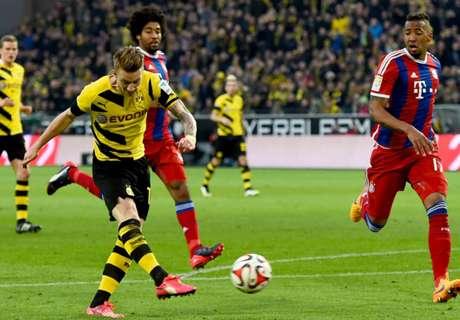 Reus is not leaving BVB - agent