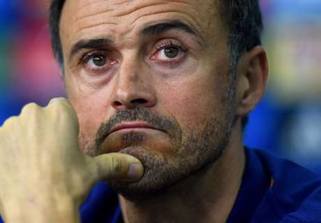 VIDEO - Luis Enrique: