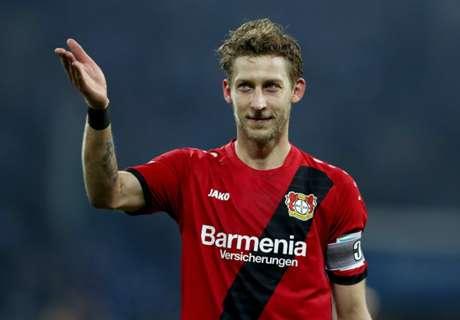 Leverkusen: Zwischen Anspruch und Wirklichkeit