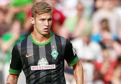 Werder: Kobylanski geht nach Polen