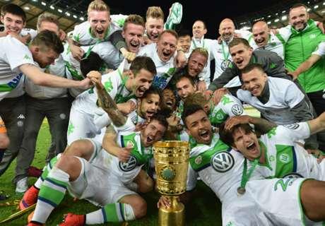 DAFTAR JUARA DFB-Pokal (1935-2015)