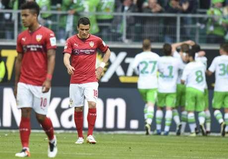 Stuttgart descendió por segunda vez