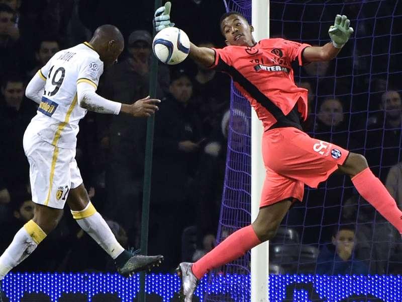 GoalSCOUT: Alban Lafont – Frankreichs Donnarumma? | Goal.com