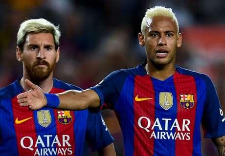 ¿Quién sabe más de Neymar?