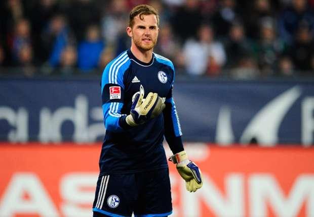 Seit Dezember zeigt Ralf Fährmann starke Leistungen im Tor der Schalker