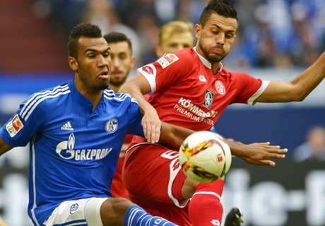 LIVE: Schalke gastiert in Mainz