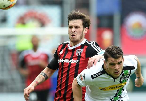 Video: Ingolstadt vs Borussia M gladbach