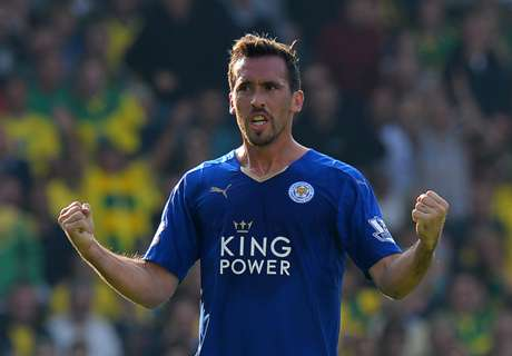 Leicester vs Liverpool en vivo