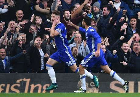 LIVE: Cahill! Chelsea legt nach