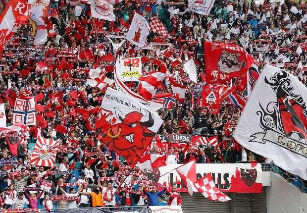 RB Leipzig lebt mit den Vorurteilen