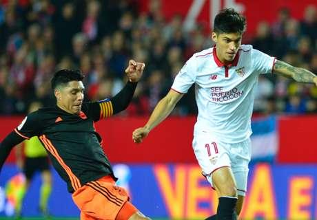 Sevilla entschuldigt sich für Panne