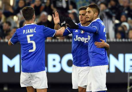 Juventus, promossi Benatia e Pjanic