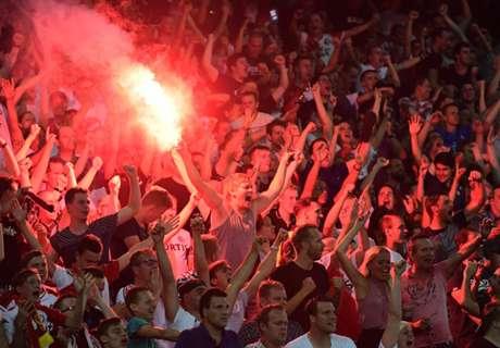 United sperrt Feyenoord-Fans aus