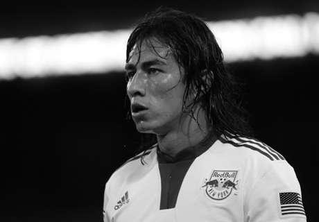 El Salvador: Rekordspieler erschossen