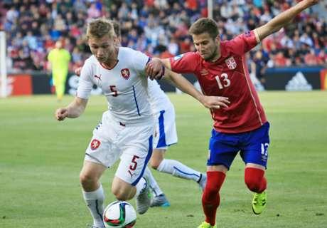 REVIEW: Serbia & Denmark Dibantai