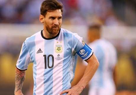 Ora Bolas: Messi quer Sampaoli