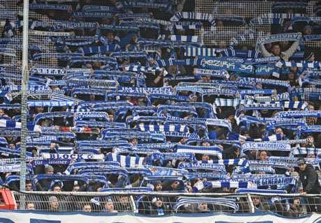 Magdeburg holt neuen Stürmer