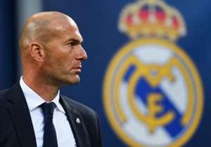 Goal te muestra a los mejores entrenadores según el ranking de la revista 'FourFourTwo', en la que no se incluye a Zinedine Zidane a pesar de haber levantado la Champions League