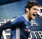 RESMI: Alonso Milik Chelsea