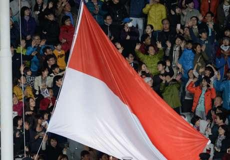Indonesien: Verbands-Präsi ausgeliefert