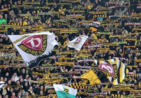 Dynamo Dresden hilft Bus-Opfern