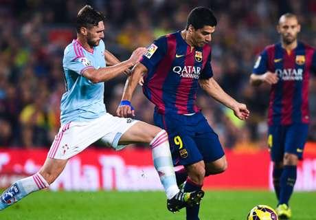 Barca will am Rekord schrauben