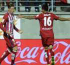 Goal TV: Atletico im LIVE-STREAM