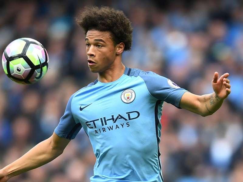 Sane: Kein Grund zur Panik bei Manchester City
