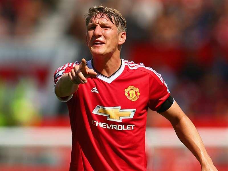 Schweinsteiger quiere llevar a Manchester United al Oktoberfest