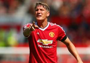 <strong>13. BASTIAN SCHWEINSTEIGER</strong> | Manchester United<br /><br />Las lesiones le impidieron brillar en Old Trafford.