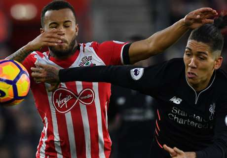 PREVIEW: Liverpool - Southampton