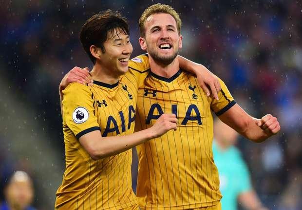 Leicester-Tottenham (1-6), Kane et les Spurs soignent leur dernière sortie