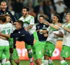 Supercup: Appetizer mit adliger Note