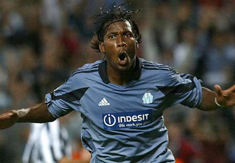 Kehrt Drogba zu Marseille zurück?