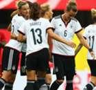 Alemanha 2 x 1 Suécia
