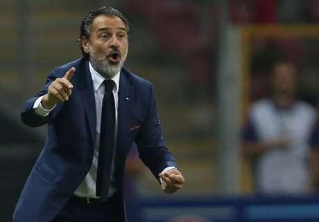 Valencia zet zinnen op ervaren Prandelli