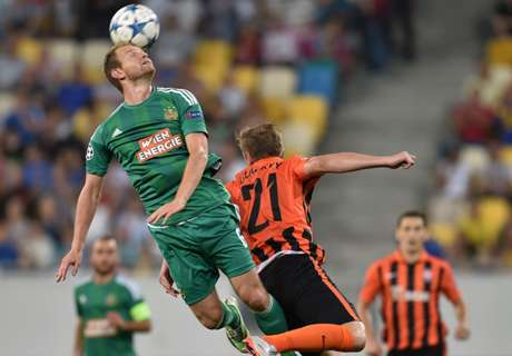 Play-offs: Rapid und Basel sind raus