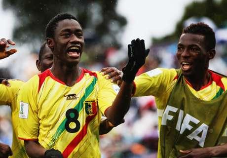 U17 World Cup: Mali vs Ghana