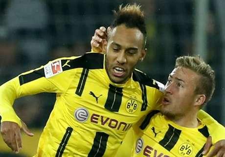 Dortmund breekt record na puntverlies