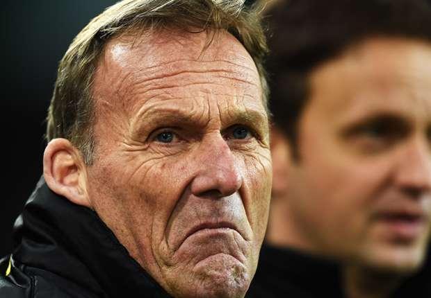 Borussia Dortmund Tolak Lepas Pemain Bintangnya