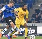 Pokal: Bielefeld entgeht Blamage