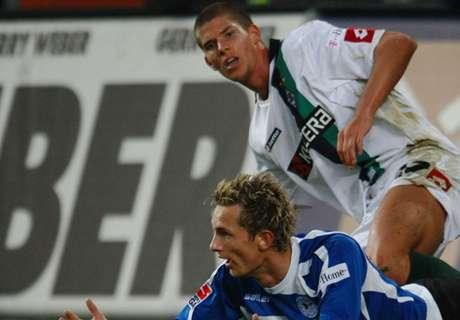 Hansa Rostock verpflichtet Dorda