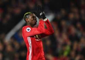 Paul Pogba hätte auch nach Spanien wechseln können