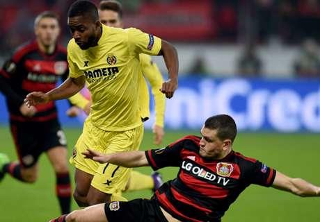 REPORT: Villarreal book last eight spot