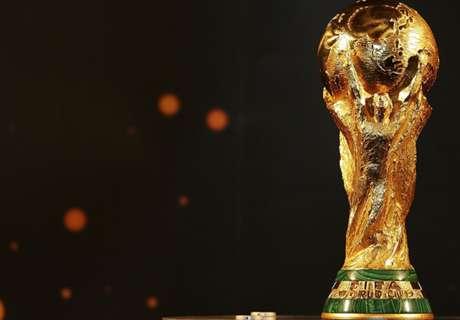 Alle WM-Teilnehmer im Überblick