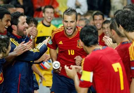ريال مدريد يعرض مهاجمه الثالث على الإنجليز