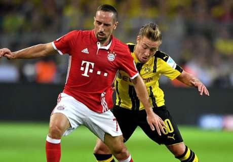 Kommentar zu Ribery: Das Maß ist voll!