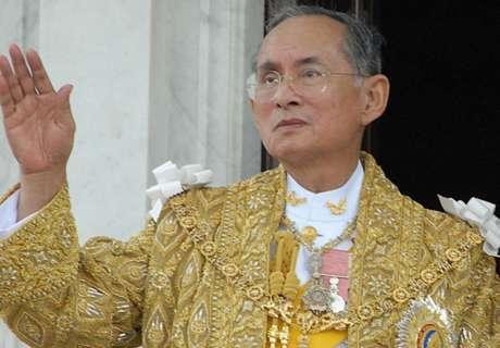 Jubel-Verbot für Thailands Fans