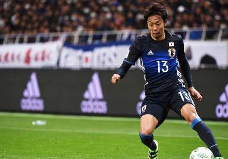 WM-Quali: Japan schlägt Afghanistan