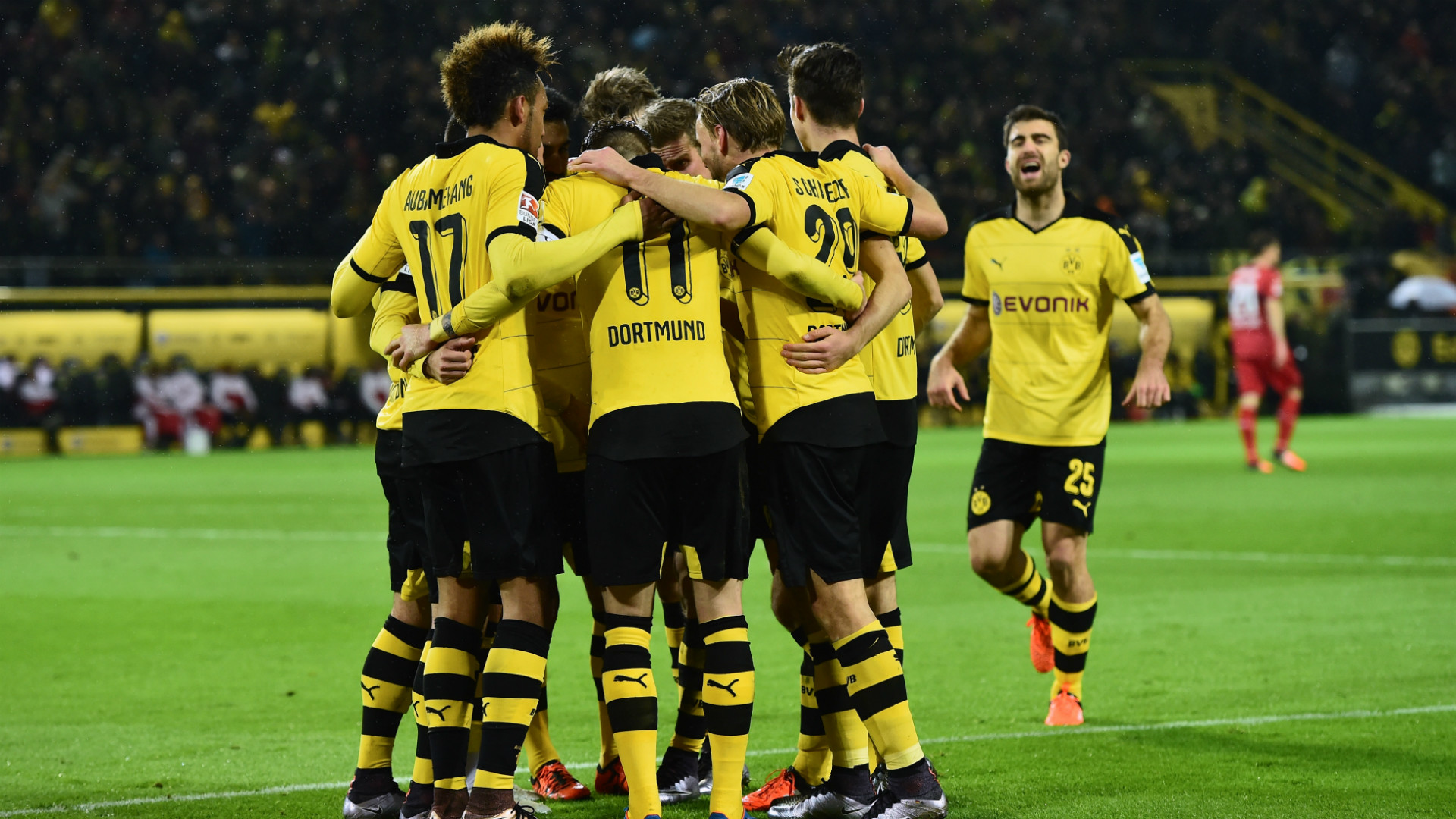 hertha bvb live stream